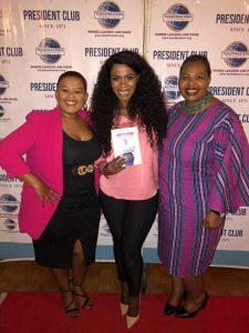 President_Club_Busi_Selesho